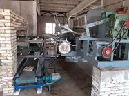 200kw Pulp Egg Tray Making Machine For Small Business